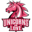 Unicorns of Love